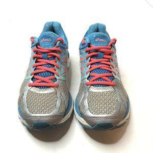 Asics Gel-Nimbus 17 Women's Running Shoe Size 7.5